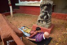 Sammer Singh at Kalamandir