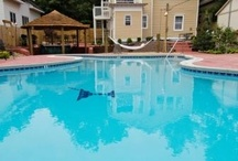 Stay & Play / Where to stay while you play in the Grand Haven area.