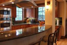 Cooking Rooms / diy, cilings, kitchen, ideas