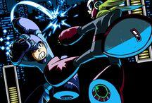 Rockman/Megaman