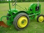 Tractors and Parts