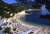 Riviera del Conero / by Hotel Giardino Suite&Wellness