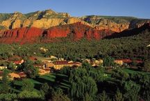Sedona Hotels & Resorts / Images of Sedona Hotels & Resorts from our website AGuidetoSedona.com