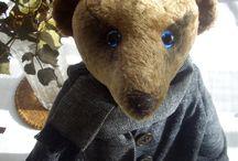 Frends teddy bears