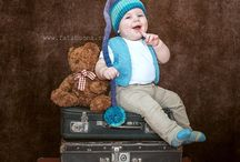 Baby / Photoset and photography