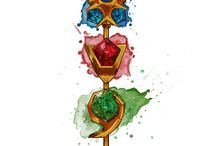 Zelda Tattoo Ideen