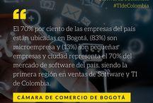 Behind the Scenes Software de Colombia