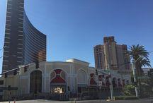 Wynn Plaza Retail Expansion, Las Vegas, Nevada