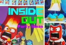 Party ideas / Some cool party ideas!