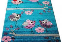 Dywany dla dzieci pokój dziecięcy