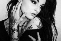 Love for iNk / Nice ink