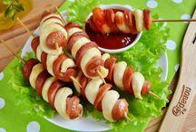 Кулинарные рецепты_закуски