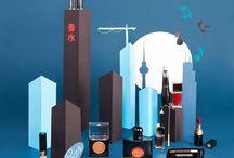 Cosmetics Themes