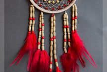 Manualidades: Dreamcatchers