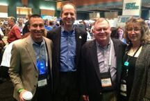 Scaling New Heights 2013 #SNH2013 / Intuit was so proud to be a part of Joe Woodard's Scaling New Heights 2013! #SNH2013