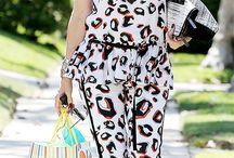 What would Gwen stefani wear