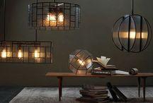Mis lámparas