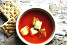 Recipes: Soups / by Isabel Smith-Bernstein