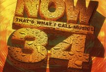 NOW 34 / NOW That's What I Call Music 34 Artists