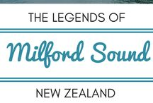 Travel   New Zealand / Sharing all travel blogs, tips and guides about traveling in New Zealand