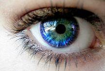 eyes mooth.....m.m