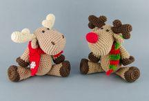 Crochet - amigurumi