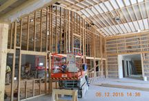 Builders For Christ: Mandan, North Dakota / Redeemer Lutheran Church