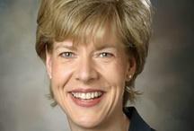 Rep. Tammy Baldwin / by Progressive Congress