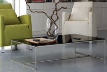 Coffee Tables / Contemporary occasionals