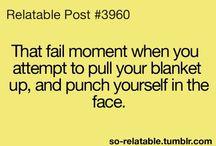 dumb humans......me! / by Celina Blake