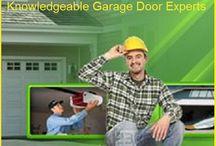 Garage Door Repair Experts | Knowledgeable Experienced Technicians