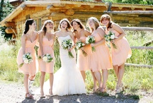 Beautiful bridesmaid ideas