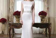 2015 Wedding Dresses / Wedding dress inspiration for 2015