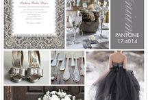 Wedding - Grey