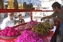 Au menu: Libanese inspiration