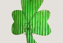 St Patty's Day.. / by greenleaf gallery