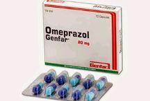 Peligros del Omeoprazol