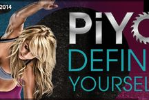 BEACHBODY - PiYo / Chalene Johnson's new workout featuring the best of yoga and pilates