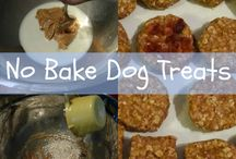 Dog Treats / by Lisa Borden