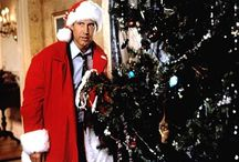 Amazing Christmas Movies I have to watch and own / by Rachel Sawyer