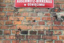 My journey of Auscwitz-Birkenau