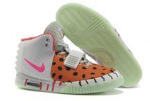 Nike Air Yeezy II / Nike Air Yeezy II