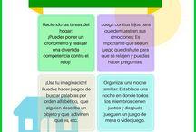 Froggin tips / Los niños y la familia son lo más importante en Froggin, sigue nuestros tips para crear un mejor ambiente familiar.