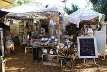 to market, to market... / by The French Farmhouse
