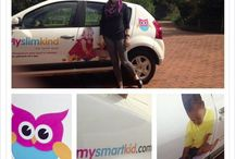 Mysmartkid (2015) / Play and learn