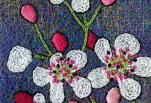 Art Stitching