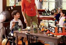 Fall Halloween Thanksgiving / Ideas For Kids