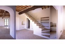 Details of Umbrian homes / Details that make a home look italian