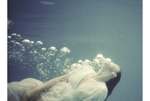 drowning / images of drowning. / by Fern Padilla