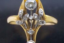 Rings I Like / by Lisa McDonald